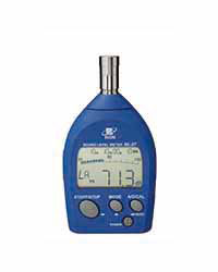 NL-27 Sound Level Meter, Class 2