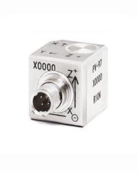 PV-97 Piezoelectric Accelerometer