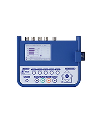 DA-21 Data Recorder, 4-channel