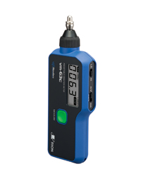 VM-63C Pocketable Vibration Meter(Riovibro)